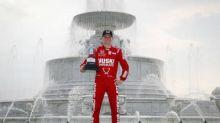 Marcus Ericsson, Honda Win Opening Round of Detroit Doubleheader