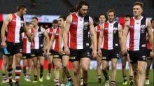 Saints must restore AFL fans faith: Finnis