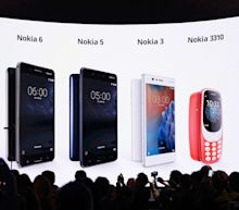 Nokia Plans a Comeback with These Three Phones