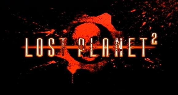 Lost Planet 2 adds Gears of War's Marcus and Dom