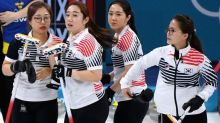 South Korea curling officials banned for life after Olympic stars' abuse claims