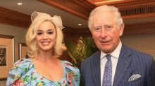 Prince Charles announces Katy Perry as British Asian Trust ambassador