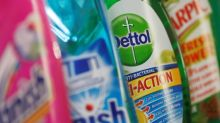 Reckitt picks PepsiCo exec as CEO, going outside for first time