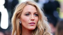 Don't mess with Blake Lively — actress issues warning after unauthorized photos of her daughter are posted