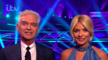 Holly Willoughby has a genius hack for keeping her boobs warm