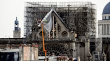 Electrical Short-Circuit Likely Caused Notre Dame Cathedral Fire