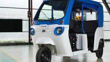 Mahindra launches Treo, Treo Yaari electric 3-wheeler vehicles