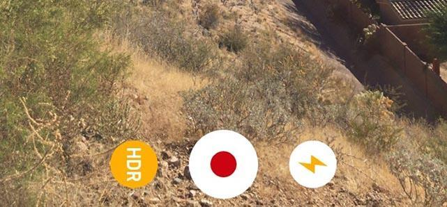 A new app takes Time Lapse photos in HDR