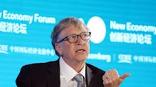 Bill Gates Says Open Research Beats Erecting Borders in AI