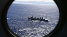 Failed MH370 Search Reveals the Secrets of the Sea Floor