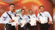 The unsung heroes of the Penang Bridge gridlock