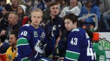 Ben Kuzma: Can playoff-bound Canucks slay another dragon in Cup champions?