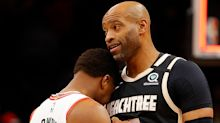 Vince Carter admits Kyle Lowry is the greatest Raptor ever
