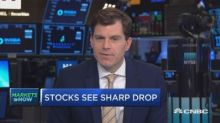 CNBC Markets Now: March 22, 2019