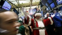 Holiday-shortened session – What to know in markets Tuesday