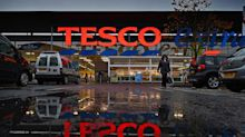 UK grocer Tesco to pay first dividend since 2014-15 crisis