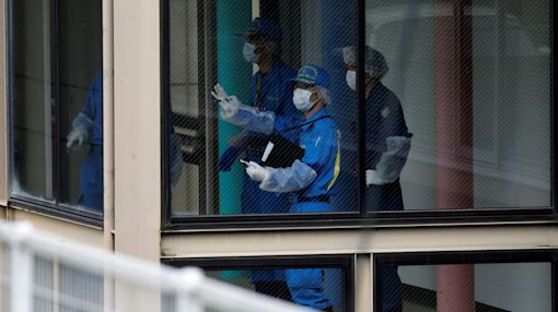 Deadly knife attack at facility for the disabled in Japan