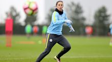 Exclusive: Man City's new signing Carli Lloyd confident she can transform woman's game in England
