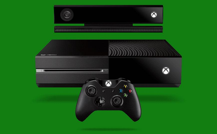 Microsoft giving Xbox One demos in all retail stores