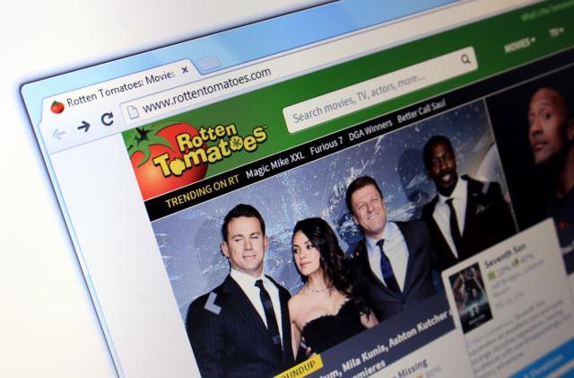 Fandango snaps up Rotten Tomatoes and Flixster