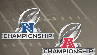 Championship Games Feature Classic, New Rivals