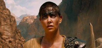 'Furiosa' will be the 'biggest film ever shot in Australia'