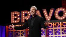 Andy Cohen to Star in New Animated Series About His Life on Quibi