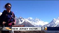 NJ Woman Among Those Killed In Nepal
