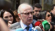 Procesan a Rato por los contratos de publicidad con Bankia