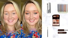 The secret to a perfect smoky eye: Make-up artist reveals her top two tips in simple tutorial