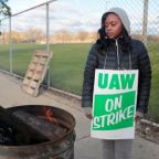 GM workers anxiously await resolution to longest strike in decade