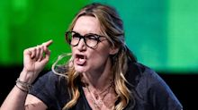"Kate Winslet was told to ""settle for fat girl parts"""