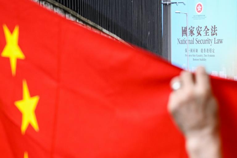 China is set to impose a national security law on Hong Kong to punish subversion in the city