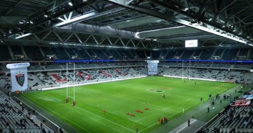 Rugby - Top 14 - Top 14: Le Racing 92 et ses délocalisations