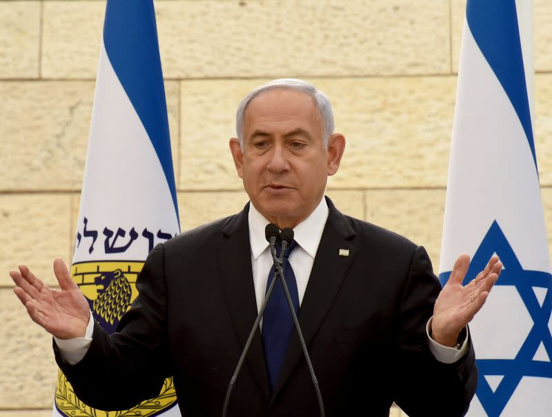 Israel's Netanyahu loses vote in major parliamentary committee