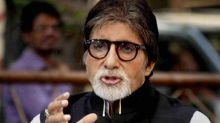 This news is fake: Actor Amitabh Bachchan on reports of him testing negative