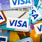 Visa is just an animal and an awesome stock: NYSE trader