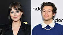 Harry Styles Is Joining Dakota Johnson in a New Movie From Olivia Wilde
