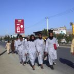 Afghan government releases hundreds of Taliban prisoners