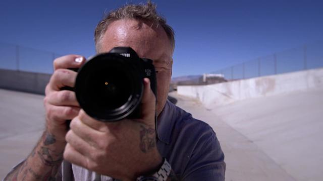 Secrets of Action Photography
