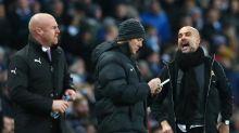 Manchester City vs Burnley LIVE: Premier League 2018-19 latest score, goal updates, team news and line-ups