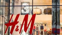 H&M Plans to Close More Stores as First-Half Profit Drops