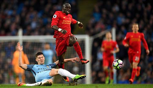 Premier League: Klopp bestätigt: Saison für Liverpools Mane gelaufen