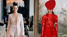 Das sind die coolsten Trends der Bridal Fashion Week