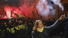 Hungary sees another day of anti-government protests