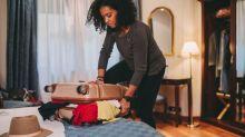 Ces tenues stylées et tendances à embarquer dans sa valise pour un week-end improvisé