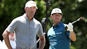 Glover-Reavie team leads Zurich Classic