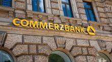 Commerzbank: Jetzt bremst auch noch die BaFin