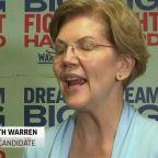 Warren: Voters ready for female ticket