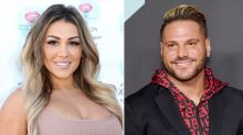 Ronnie Ortiz-Magro Granted Protection Order Against Ex Jen Harley After He Says She Attacked Him